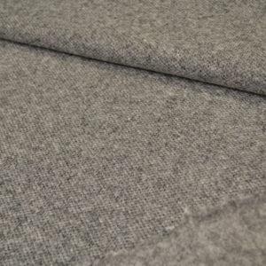 Вареная шерсть Armani ладен (серый меланж)