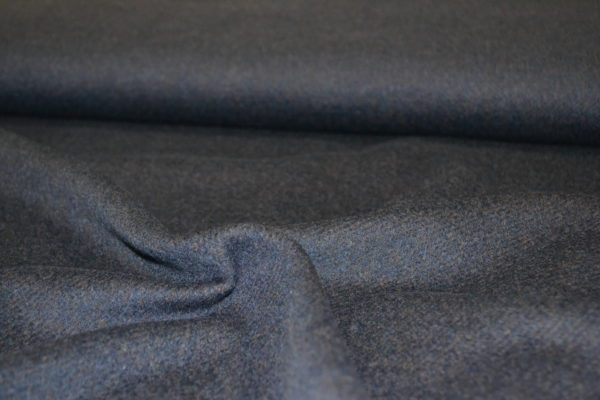 Кашемир (Colombo) сине-коричневый df