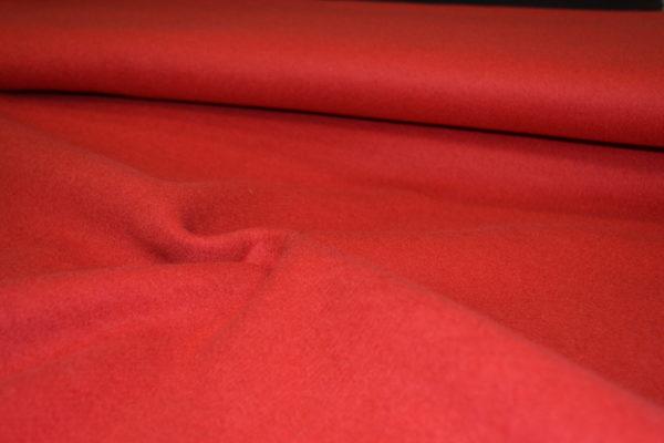 Шерсть сукно Jil Sander (кирпичный)