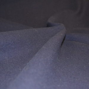 Шерсть сукно Jil Sander (navy синий)