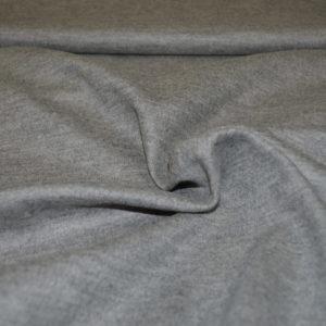 Трикотаж Джерси светло-серый