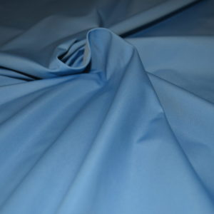 Плащовка голубая