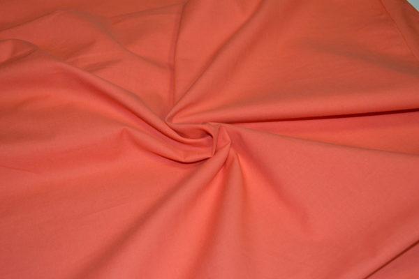 Хлопок (оранжевый)