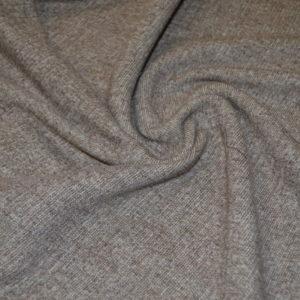 Футер меланж (бежево-коричневый)