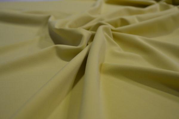 Трикотажное полотно полиэстр (ядовито-желтый)