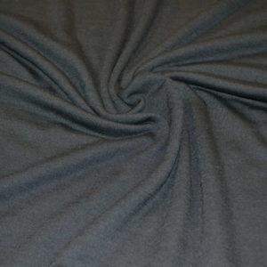 Трикотажное полотно шерстяное PRADA (черное)