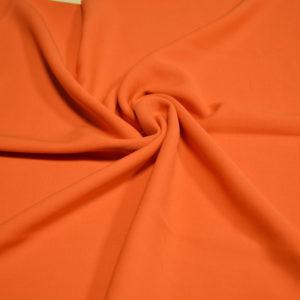 Шерсть плательная ETRO (оранжевая)