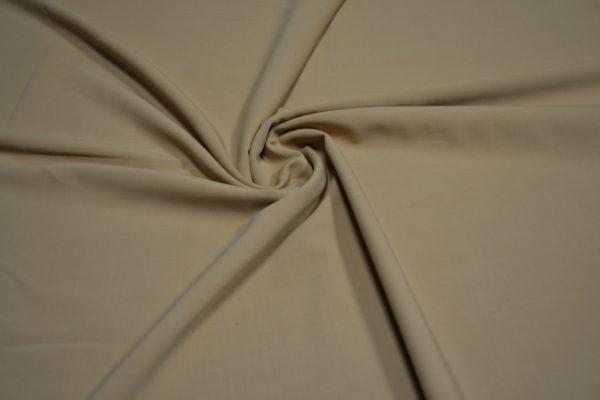 Костюмно-плательная шерсть  PINKO (бежевая)