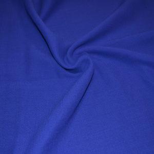 Плательная шерсть BOTTEGA VENETA синего цвета