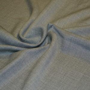 Шерсть костюмная PAUL SMITH светло серый в мелкие кружки