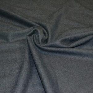 Шерсть костюмная  BRIONI  (серый меланж)