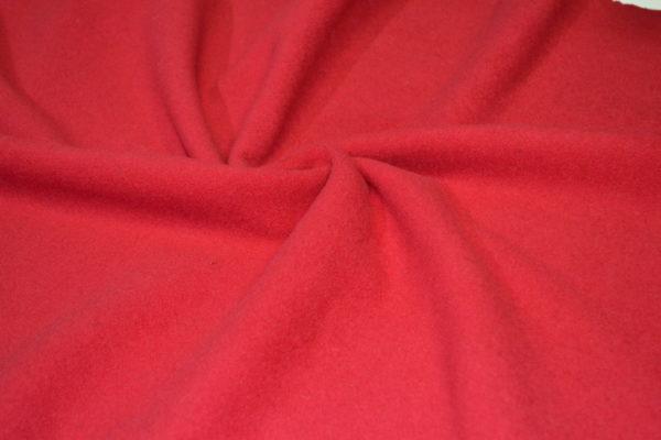 Шерсть сукно (красный)