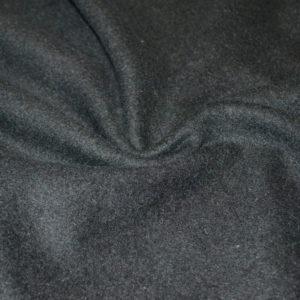 Шерсть с кашемиром (чёрная)