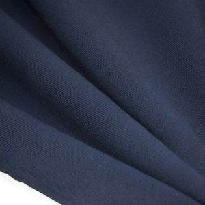 Футер синий Versace