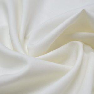 Шерсть костюмная Max Mara (молочно-белая)